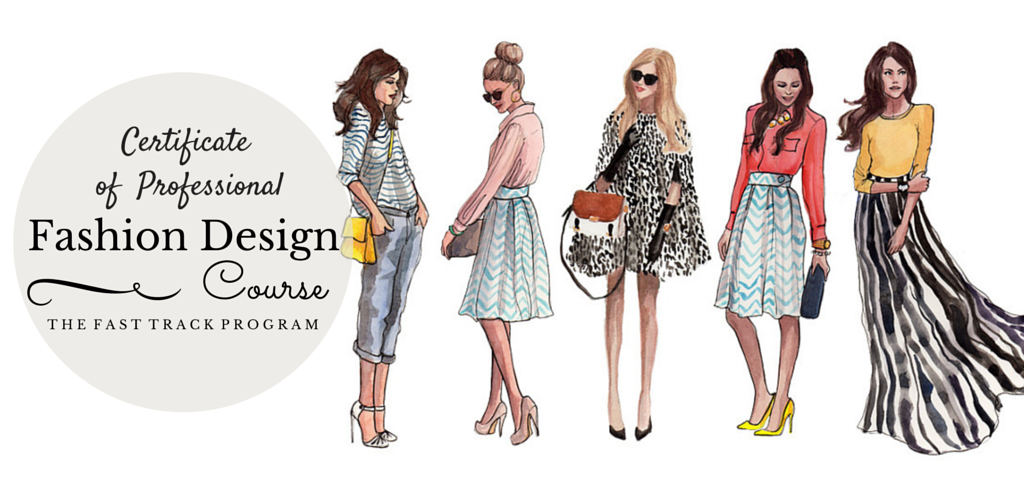 Fashion design course dubai uae for To be a fashion designer