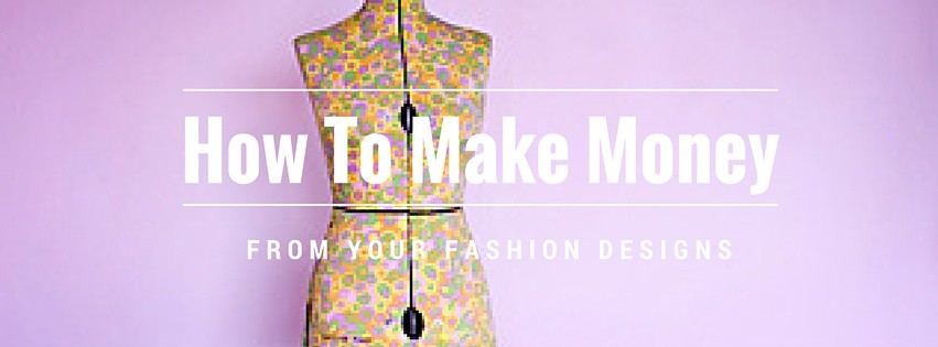 Start your own fashion line online course for How to start a clothing label